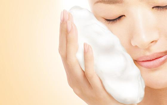 洗顔はもこもこの泡が大切!ってよく聞くけど、その理由知ってますか ...