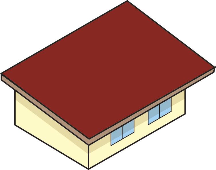 屋根の種類|特徴・維持コスト 株式会社サン・スプレー