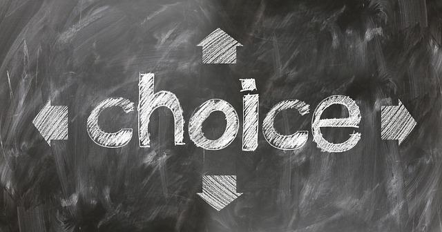 選択の質を上げ、人生の質を上げる「選択日記」
