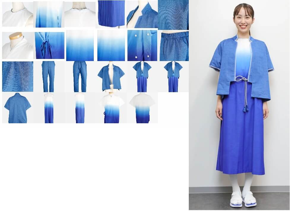 東京オリンピックの衣装がダサいと批判殺到!デザインの意味や着物じゃ ...