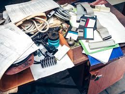 探し物の時間はムダ!仕事がはかどるパソコン&デスク整理4つのポイント ...