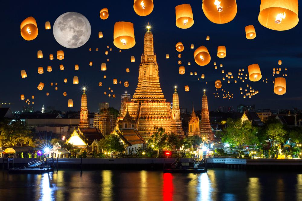 タイ卒業旅行におすすめ◎タイの基本情報とおススメ観光エリア7選 ...