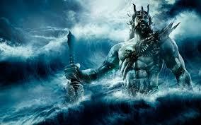 そもそもポセイドンって何者?好戦的な海神の豪快過ぎる真実10 ...