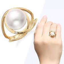 指輪・リング-2021新商品 ~8/11(水)1:59までK18イエローゴールド淡水 ...