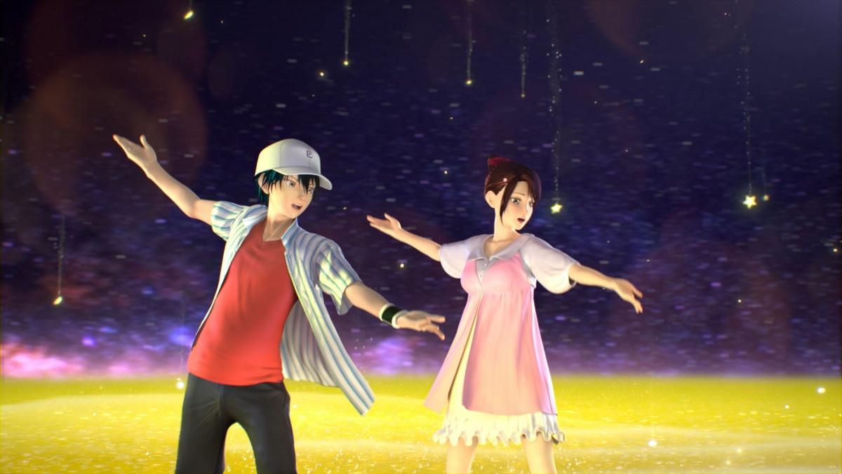 本格ミュージカル映画!?『リョーマ!The Prince of Tennis 新生劇場版 ...