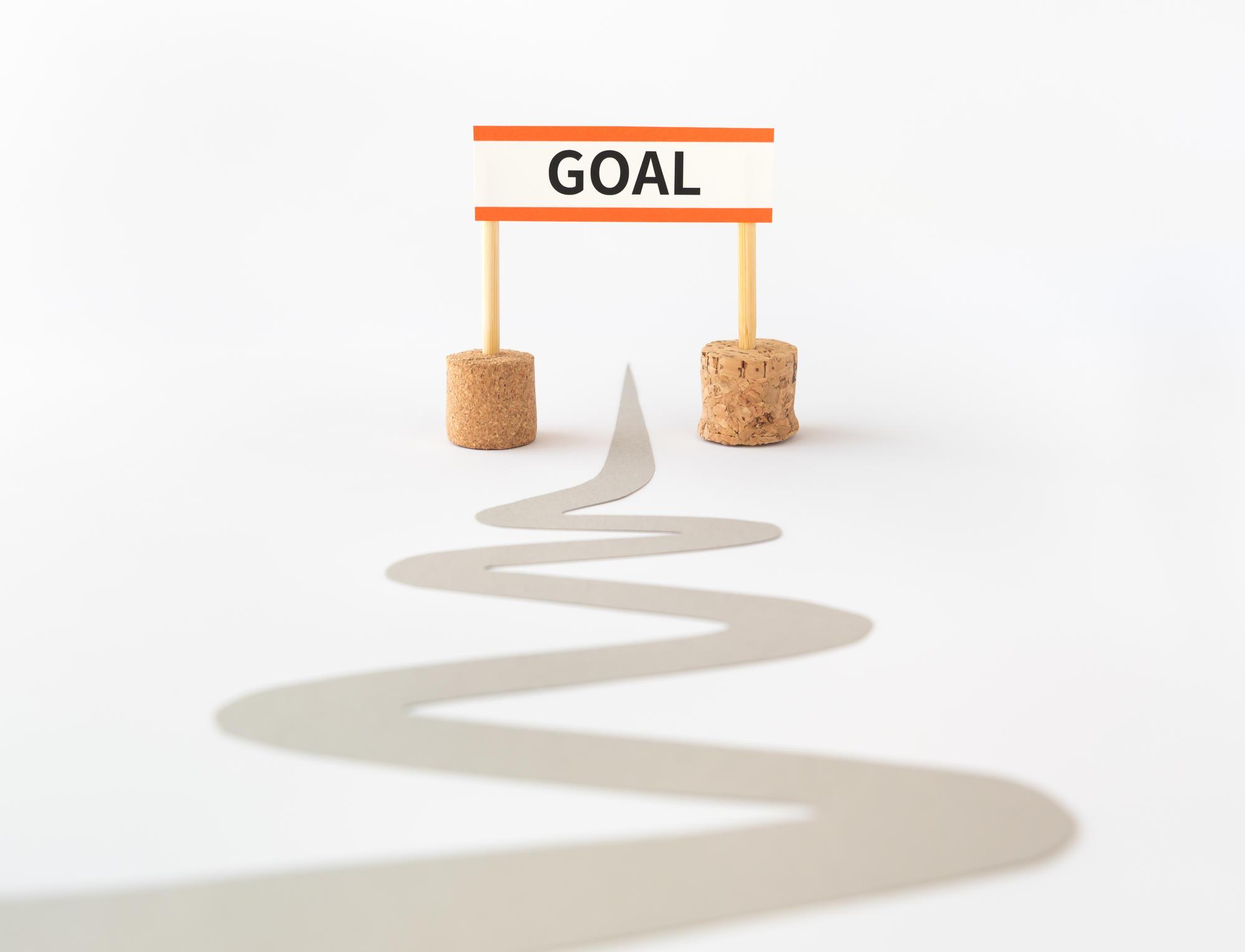 やりたいことがわからない人でも目標を見つけられる!目標設定のコツ ...