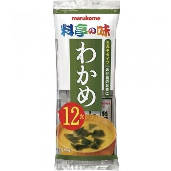 生タイプみそ汁 即席みそ汁・インスタント味噌汁 製品・商品購入情報 ...