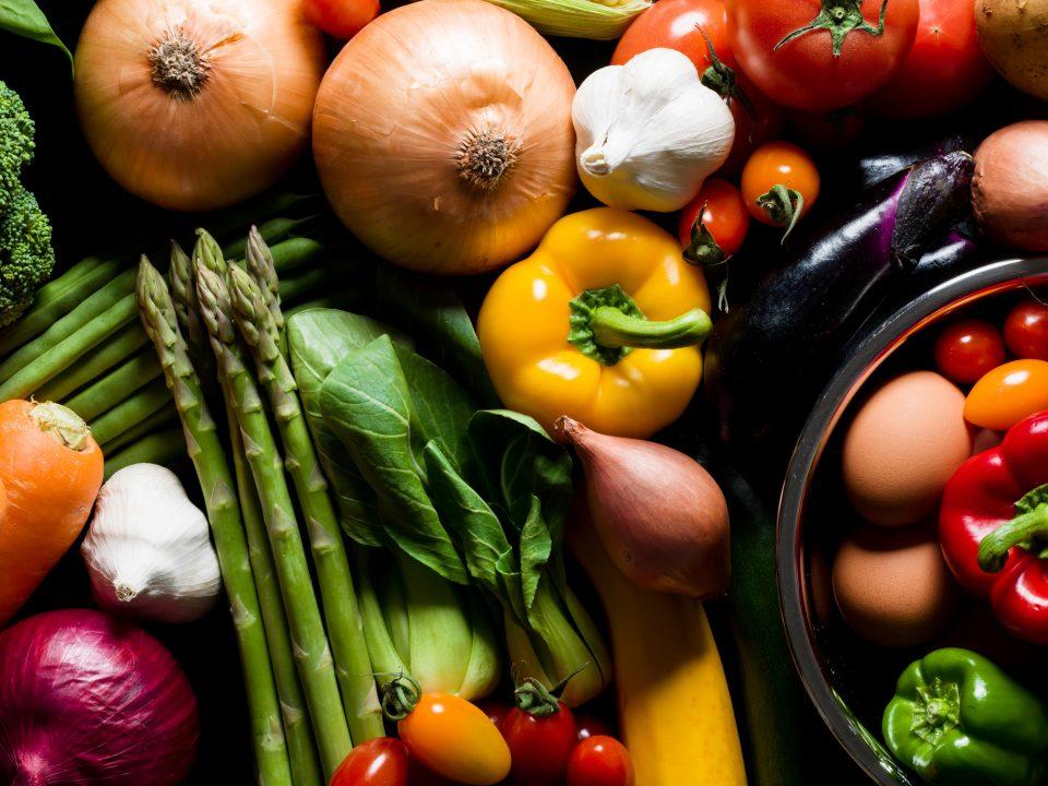 体を温める食材、冷やす食材って?―賢い食材選びのヒント|Webマガジン ...