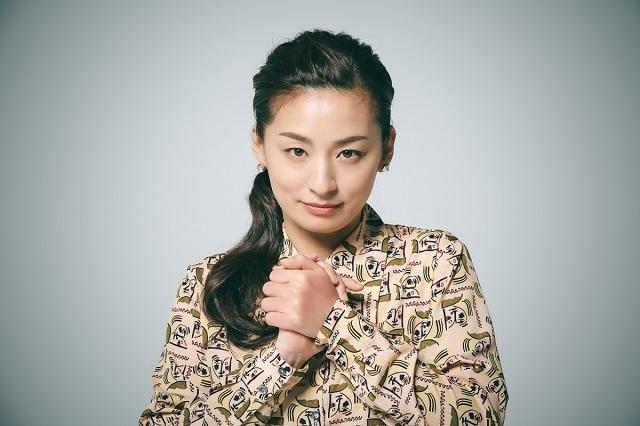 尾野真千子が自覚する、24年ぶりに訪れた内面の変化 : 映画ニュース ...