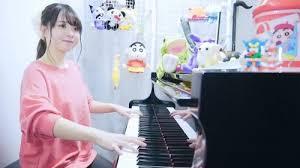 まなまる(永藤まな)の音楽大学はどこ?年齢などのプロフィール、ピアノ ...