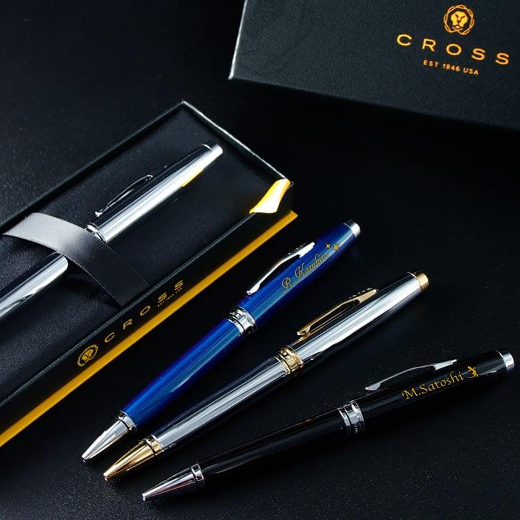 歴代大統領も愛用!CROSSのコベントリー ボールペン CROSS ボールペン ...