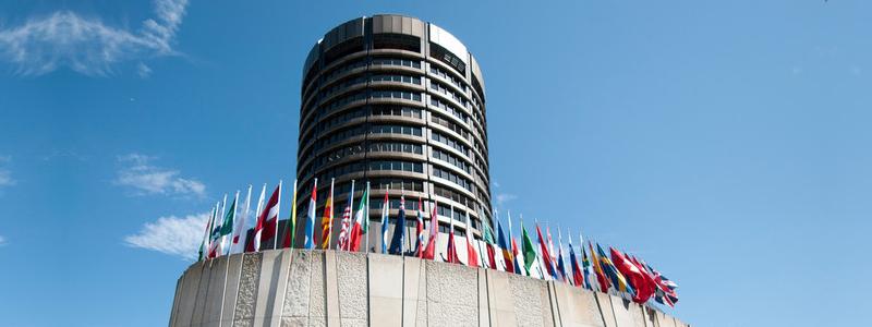 国際決済銀行(BIS)がスイスの中央銀行と提携し中央銀行が発行する ...