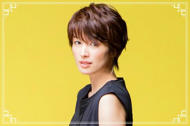 Brilliant Woman】吉瀬美智子、美しく生活する5つのこだわり|eltha ...