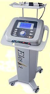 治療機器|微弱電流治療器エレサス他|あんず整骨院