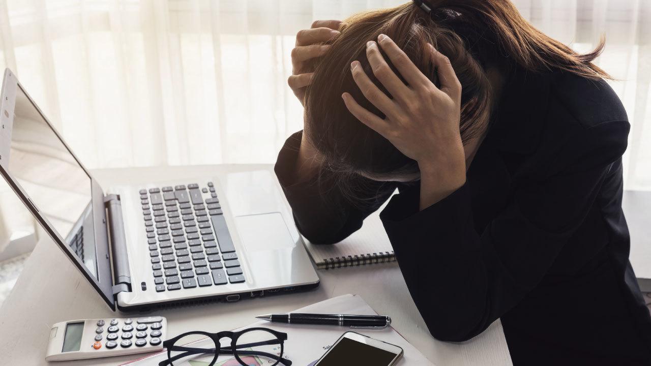 精神的ストレス」が女性の髪の毛に与える悪影響 | 富裕層向け資産防衛 ...