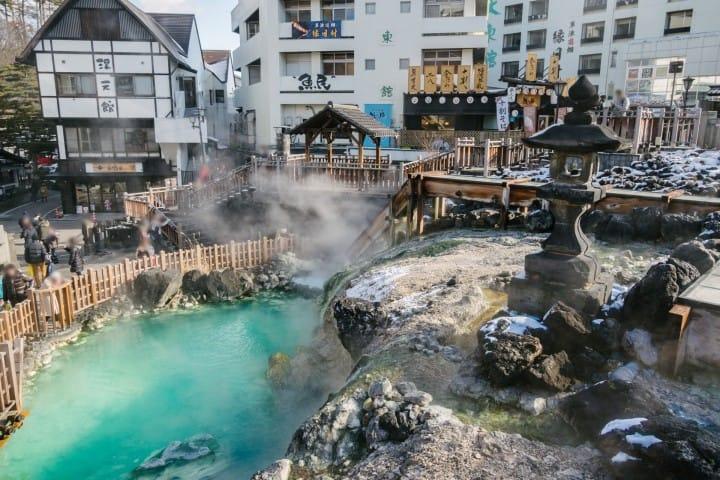 草津温泉完全ガイドーアクセス、宿、グルメなど見どころ紹介 ...