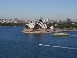 夏休みの子連れ海外旅行にシドニー旅行はおすすめ | 知財英語屋きゃふ ...