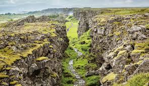 シンクヴェトリル国立公園|アイスランド 世界遺産|阪急交通社