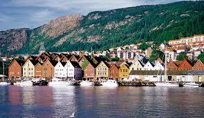 ブリッゲン|ノルウェー 世界遺産|阪急交通社