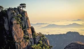 黄山|中国 世界遺産|阪急交通社