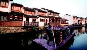 京杭大運河|中国 世界遺産|阪急交通社