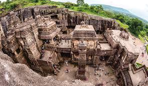 エローラ石窟群|インド 世界遺産|阪急交通社