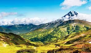 カムチャッカ火山群|ロシア 世界遺産|阪急交通社