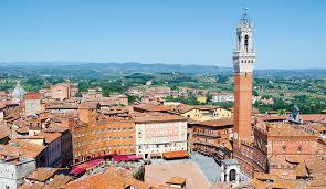 シエナ歴史地区|イタリア 世界遺産|阪急交通社