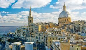 ヴァレッタ市街|マルタ 世界遺産|阪急交通社