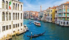 ベネチアとその潟|イタリア 世界遺産|阪急交通社