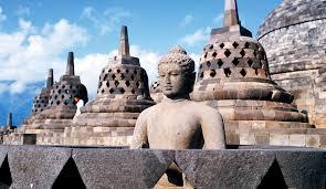 ボロブドゥール寺院|インドネシア 世界遺産|阪急交通社