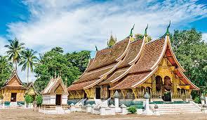 ルアン・パバン|ベトナム・ラオス 世界遺産|阪急交通社