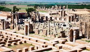 ペルセポリス|イラン 世界遺産|阪急交通社
