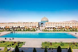 イスファハンのイマーム広場|イラン 世界遺産|阪急交通社