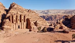 ペトラ|ヨルダン 世界遺産|阪急交通社