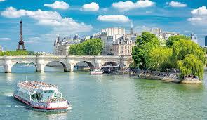 パリのセーヌ河岸|フランス 世界遺産|阪急交通社