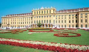 シェーンブルン宮殿|オーストリア 世界遺産|阪急交通社