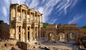 エフェソス|トルコ 世界遺産|阪急交通社