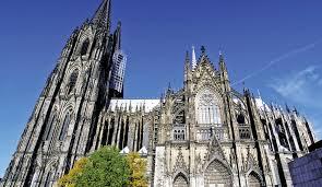 ケルン大聖堂|ドイツ 世界遺産|阪急交通社
