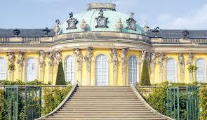 ポツダムとベルリン|ドイツ 世界遺産|阪急交通社