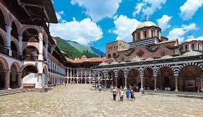 リラ修道院|ブルガリア 世界遺産|阪急交通社