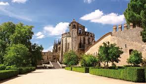トマールのキリスト教修道院|ポルトガル 世界遺産|阪急交通社