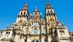 サンティアゴ・デ・コンポステーラの巡礼路|スペイン 世界遺産|阪急 ...