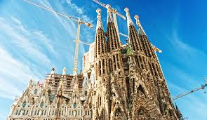 ガウディの作品群|スペイン 世界遺産|阪急交通社