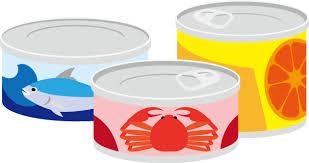 10月10日-缶詰の日 | ビジソザ