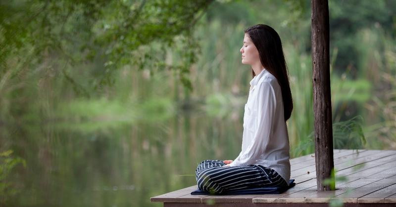 不快さを抱きしめ、執着を手ばなす――瞑想5日目に訪れた驚異のマインド ...