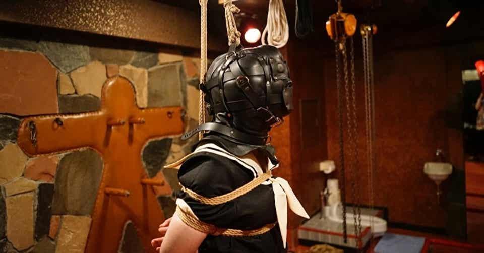職業女王の私から見たSMの世界。|Tokyo Mistress Chiaki|note