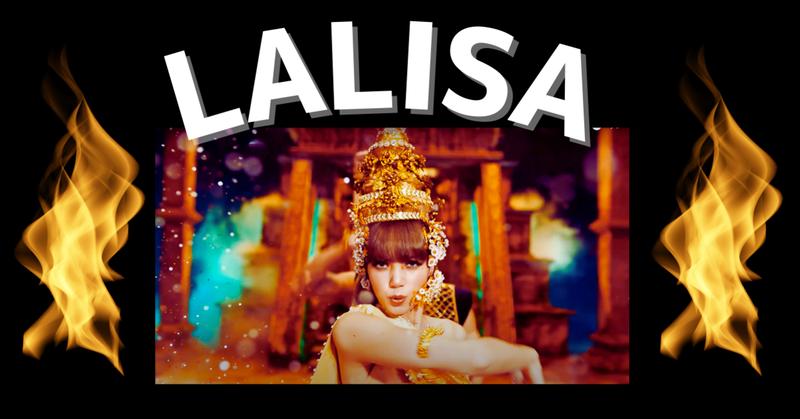 LALISA」の新着タグ記事一覧|note ――つくる、つながる、とどける。