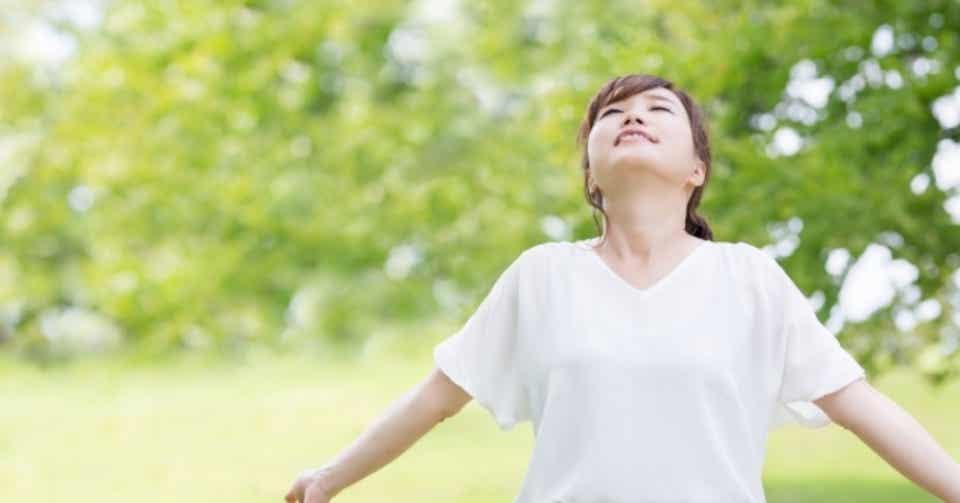 ねむり】心地よい眠りにつくための深呼吸法|ねむりサロン33mimi|note