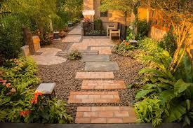 砂利でおしゃれに庭の防犯・雑草対策。おすすめを紹介。 | グローバル ...